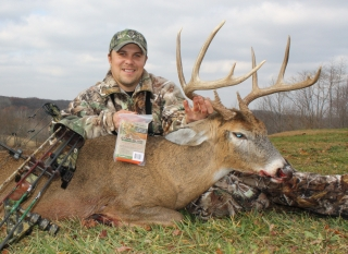 drop-tine-productions-monster-buck on Game Glide