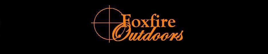 Foxfire Outdoors filming/hunting team