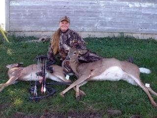 dk-2-deer-2010-Game Glide deer sled2