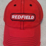 Redfield hat